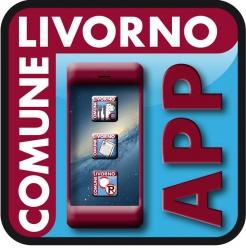 le APP attivate dal Comune di Livorno