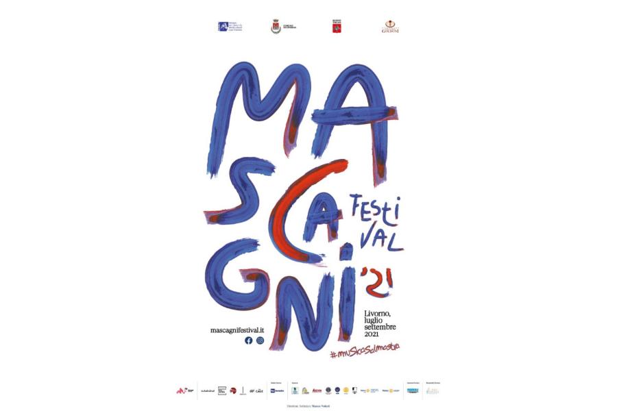 """Festival Mascagni 2021. La nuova edizione dedicata alla """"musica, le donne e  il mare""""   Città di Livorno"""