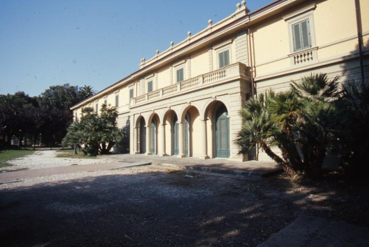 I Granai di Villa Mimbelli