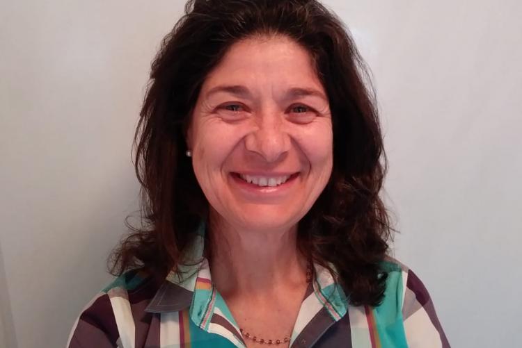 La vicesindaca Monica Mannucci