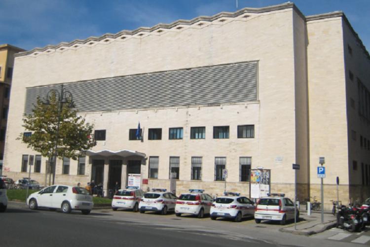 Foto del Palazzo dell'Anagrafe