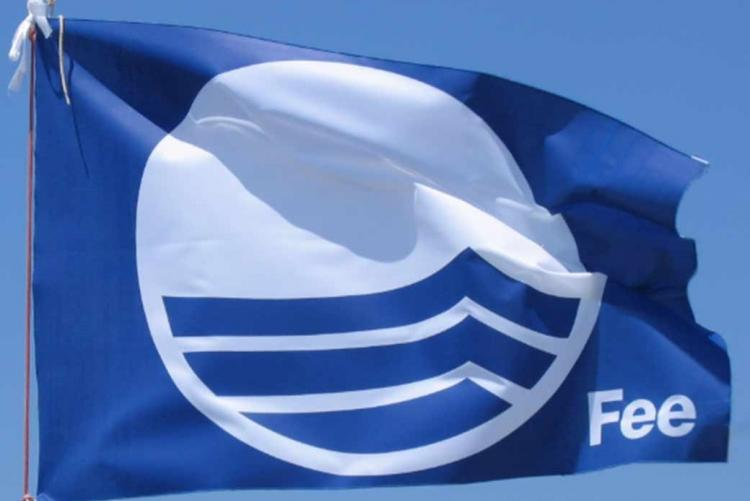 Foto della Bandiera Blu