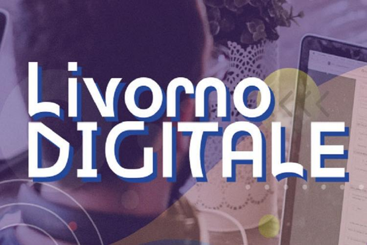 Banner Livorno Digitale