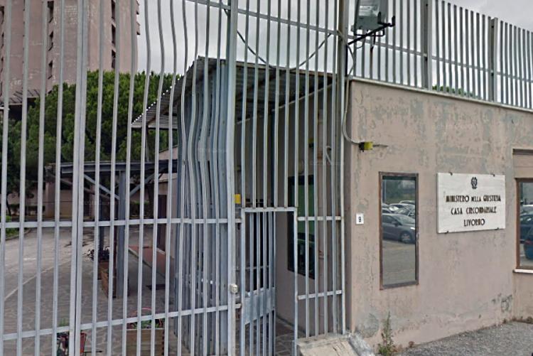 Immagine del carcere