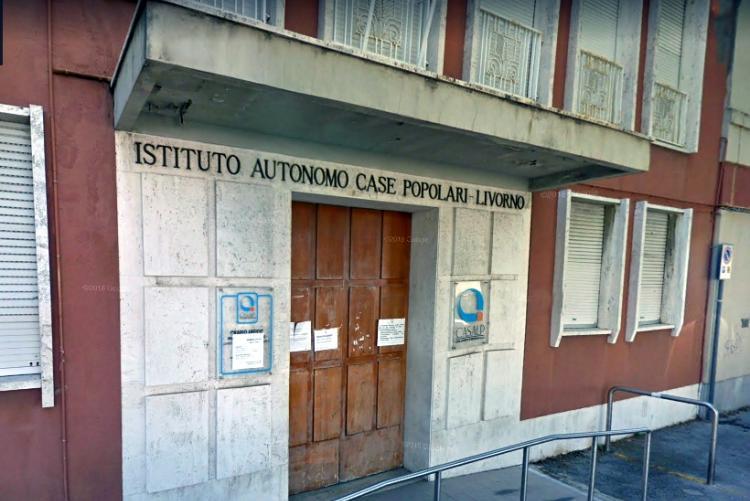Immagine dell'ingresso di Casalp