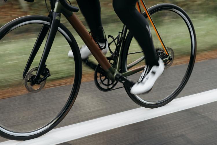 Una bicicletta - Foto di Pavel Danilyuk da Pexels