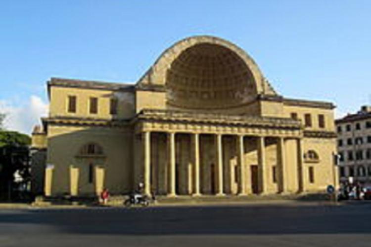 Cisternone foto tratta da Wikipedia