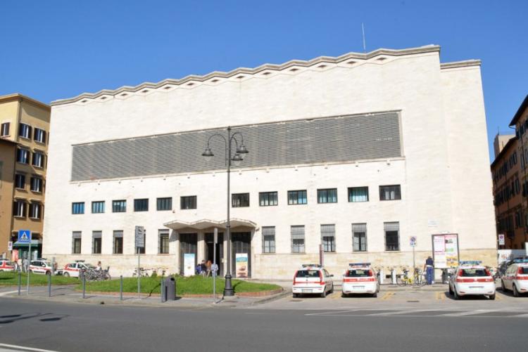 immagine del palazzo dell'anagrafe