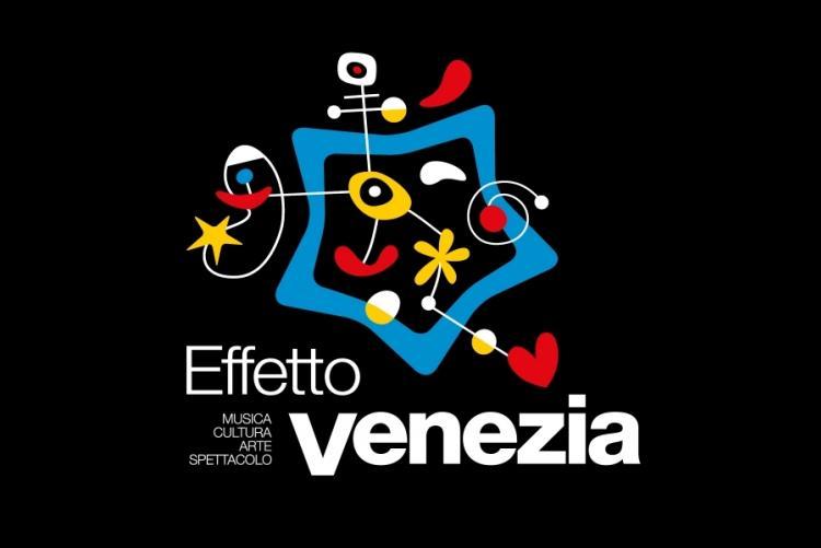 Immagine della locandina di Effetto Venezia