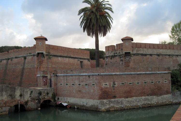 Immagine della fortezza nuova