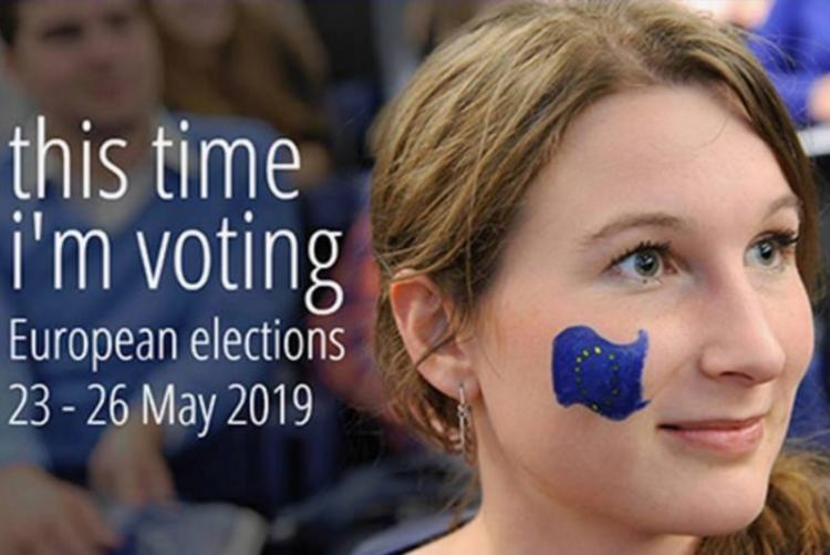 Immagine Infoday Elezioni del Parlamento Europeo