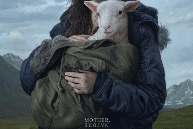 poster del film Lamb