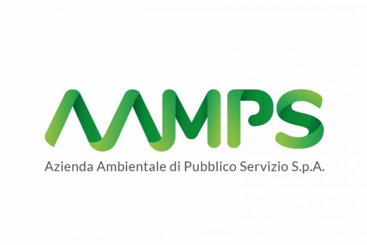 Immagine del Logo Aamps