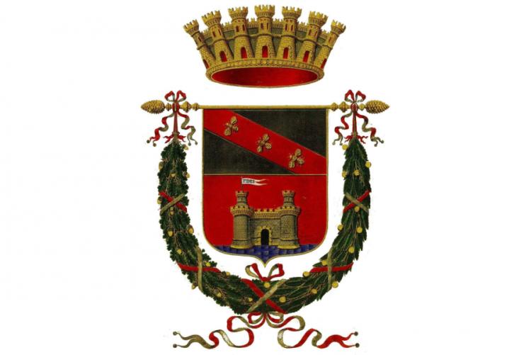 immagine del logo della provincia
