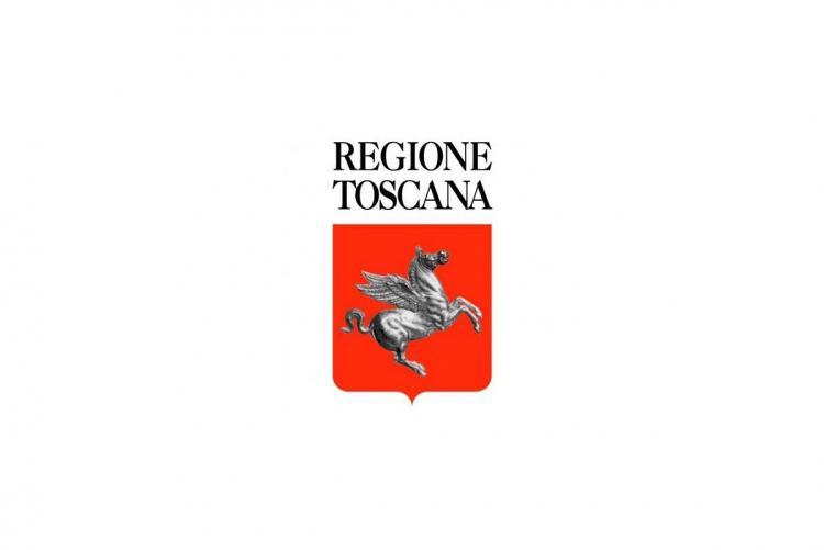 imagine del logo della regione toscana