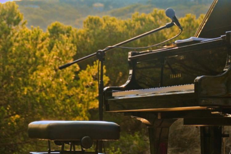 """Foto """"Musica sul Prato"""""""