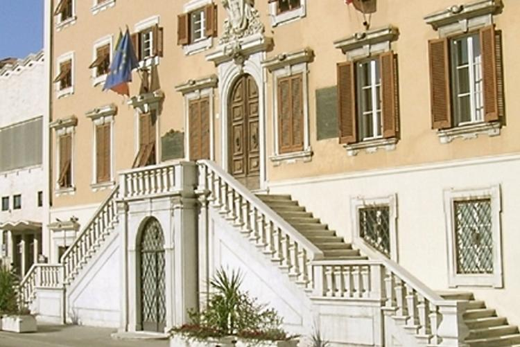immagine del palazzo comunale