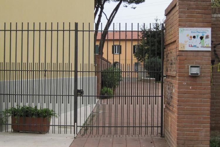 Immagine della scuola Menotti