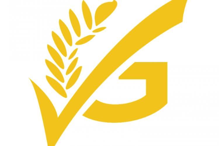 Immagine del logo gluten free