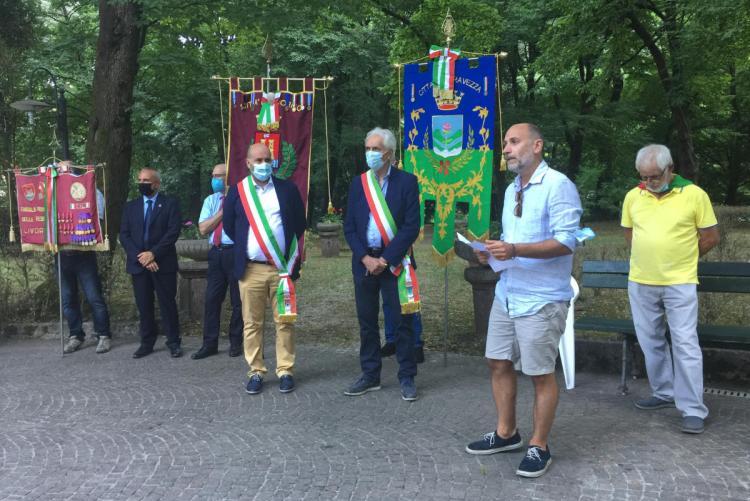 commemorazione seravezza