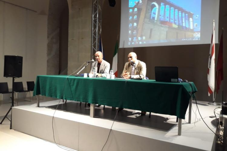 Immagine dell'incontro