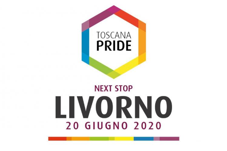 logo toscana pride