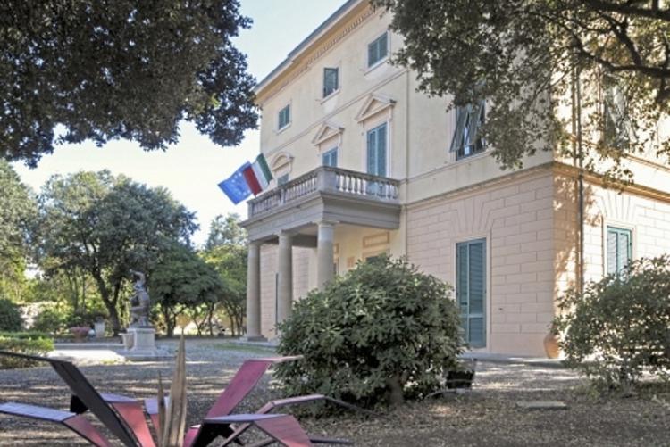 Foto di  villa Trossi-Uberti