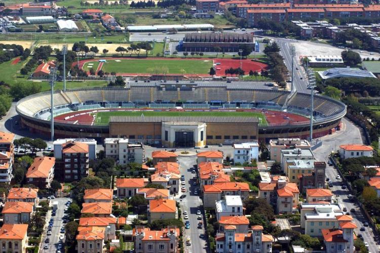 Foto della zona Stadio