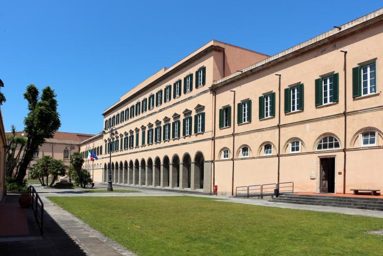 palazzo della gherardesca istituto maschagni (foto wikipedia)