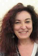Foto dell'assessora Silvia Viviani