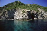 Veduta dell'Isola