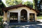 biblioteca dei ragazzi - villa fabbricotti