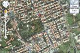 villa fabbricotti con google map