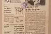 Salisole - anno 2 n. 7 luglio 1984