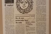Salisole - dicembre  1982