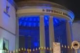 Immagine della Cupola Santa Giulia dell'ospedale di Livorno