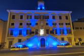 Immagine del Palazzo del Municipio di Livorno
