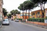 scuola primaria statale modigliani: ingresso