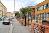 scuola primaria statale rodari: l'edificio