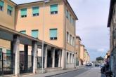 scuola primaria statale thouar: l'edificio
