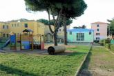 Esterno scuola infanzia statale agnoletti