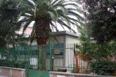 Scuola infanzia statale E.Cremoni: ingresso