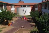 scuola infanzia statale la rosetta: esterno