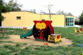 scuola infanzia statale munari: giardino
