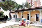 scuola infanzia statale salviano: esterno