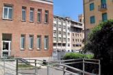scuola infanzia statale santa barbara: esterno