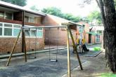 scuola infanzia statale sorgenti: giardino
