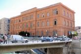 scuola primaria statale benci: l'edificio