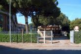 scuola primaria statale cattaneo: ingresso