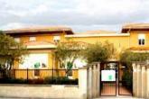 scuola primaria statale gramsci: ingresso